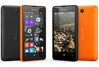 Защитное стекло 0,33мм 9H для Microsoft Lumia 430