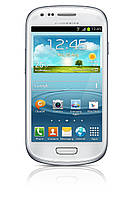 Стекло 0,33мм 9H для Samsung Galaxy S3 mini I8190