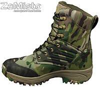 Ботинки демисезонные тактические Gepard GP-755