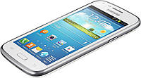Защитное стекло 0,33мм 9H Samsung G900H Galaxy S5