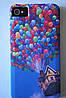 Пластиковый чехол Samsung Galaxy Note 2 N7100, D16, фото 2