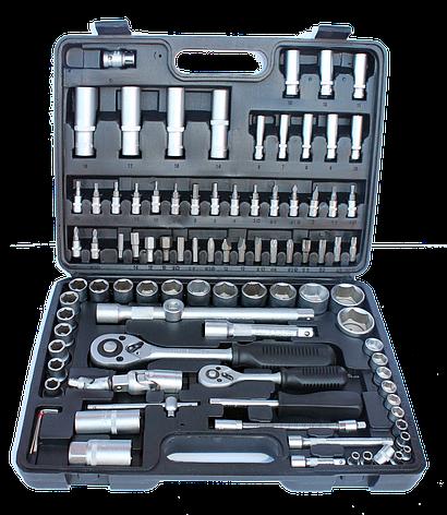 Набір ключів Euro Craft 108, фото 2