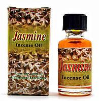 """Ароматическое масло """"Jasmine"""" (8 мл)(Индия)"""
