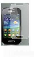 Защитная пленка для Samsung S5380 2шт