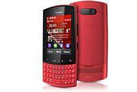 Защитная. пленка для Nokia Asha 303 2шт