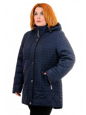 """Женская демисезонная куртка  """"НОРА"""" разные цвета"""