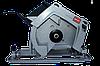 ГОРИЗОНТ пила циркулярка CS  221 200 мм з кріпленням до столу