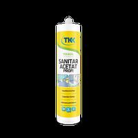 TEKASIL SANITAR UNIVERSAL (прозрачный) Силиконовый герметик для уплотнения швов с антигрибковыми добавками