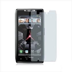 Защитная пленка Motorola Droid Razr XT910,F201 3шт