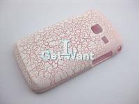 Пластиковый чехол Samsung S6102 GalaxyY Duos,QG104