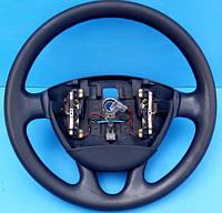 Руль 8200201344 Renault Trafic 2001-2014 гг, фото 1