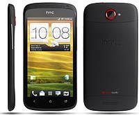 Глянцевая пленка для  HTC One S, 3шт