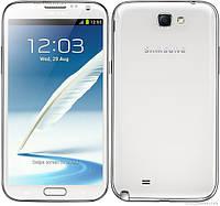 Матовая пленка Samsung Galaxy Note 2 II N7100, 2шт
