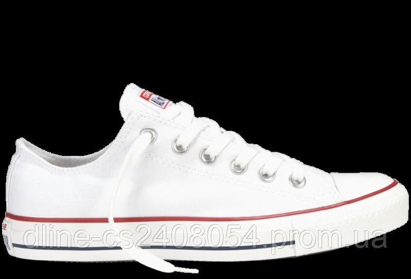 Кеды Converse All Star Low Белые