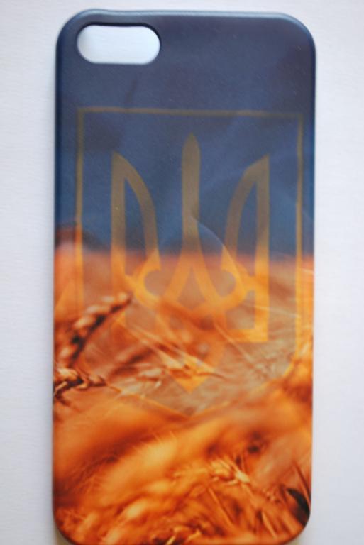 Пластиковый чехол для Iphone 6 Plus, D18