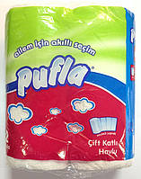 Пуфла бумажное полотенце (2шт)