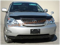 Дефлекторы капота Sim для Toyota Harrier 2003-09