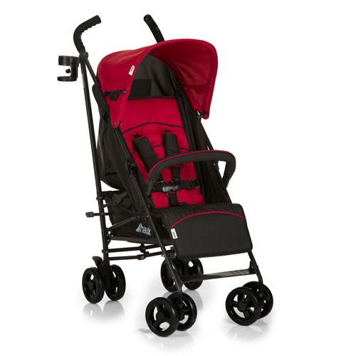 Прогулочная коляска-трость Hauck Speed Plus 2017 цвет S-Tango