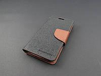 Чехол книжка Goospery для Samsung Galaxy S3 I9300i черный