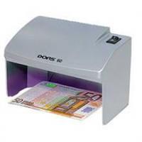 Детектор банкнот DORS-60(серый,черный)