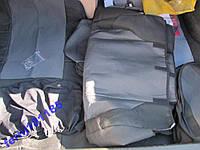 Чехлы на сиденья ВАЗ 2110-11 Богдан (десятка)
