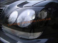 Защита фар Sim для Toyota Harrier 2003-09 очки 2008