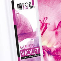 Ополаскиватель тканей люкс Splendid violet