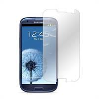 Матовая пленка Samsung Galaxy S3 i9300, F36.1 3шт