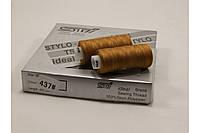 Нитки швейные «Идеал» №437 10шт
