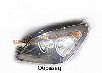 Защита фар Sim для Toyota Harrier 2003-09 прозрачный 2008
