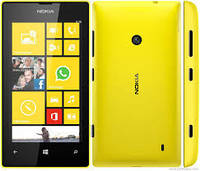 Матовая пленка для Nokia Lumia 520 5шт