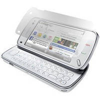 Защитная пленка для Nokia N97 5шт