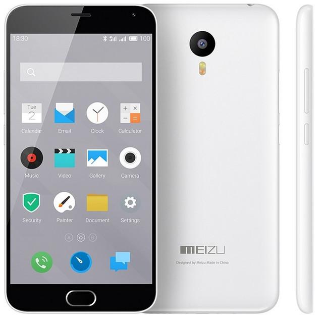 Meizu M2 note – Все что вам нужно в бюджетном варианте
