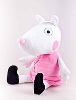 Детская мягкая игрушка,овечка Сьюзи