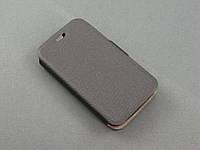 Чехол книжка для Samsung Galaxy Ace S5830 S5830i черная