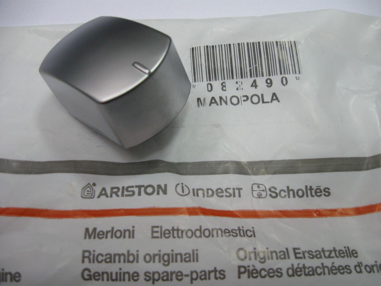 Ручка переключения режимов духового шкафа Ariston C00082490