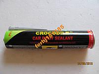 Герметик Crocodile для швов серый 310 мл.