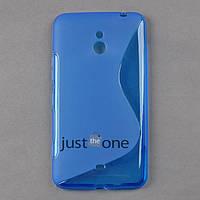 Силиконовый чехол для  Nokia  Lumia 1320, QN240
