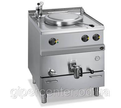 Електричний котел пищеварочный Apach APKE-77 об'ємом 50 л