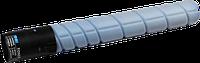 Тонер-картридж голубой (CYAN) для Konica Minolta bizhub C220, C280 (TN216C) (A11G451)