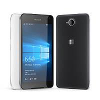 Матовая пленка для Microsoft Lumia 650 2шт