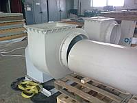 Система вентиляции  из полипропилена РР 500-N