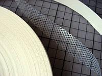 Тесьма клеевая на бумаге, 18 мм