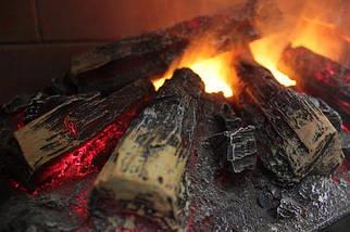Электрокамин (очаг) ROYAL FLAME Helios 3D, фото 3
