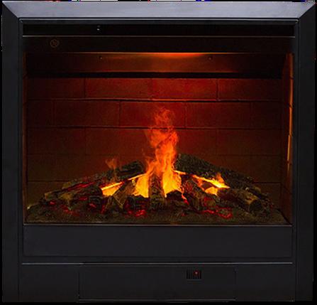 Электрокамин (очаг) ROYAL FLAME Helios 3D, фото 2