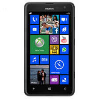 Матовая пленка для Nokia Lumia 625, 2шт