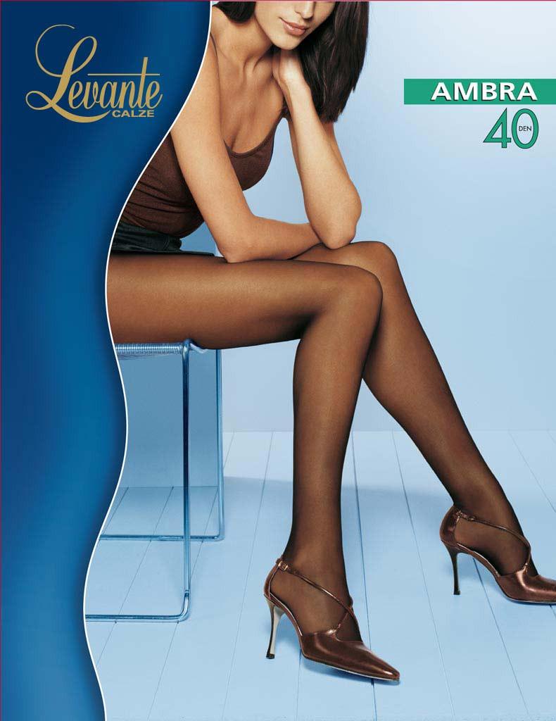 Колготи LEVANTE AMBRA 40