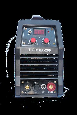 ГОРИЗОНТ інверторний зварювальний апарат ИСА-200Т , фото 2