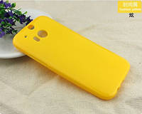 Силиконовый чехол для HTC One 2 M8, QH460