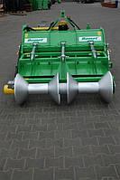 Формовочно-почвообрабатывающий агрегат Bomet P520